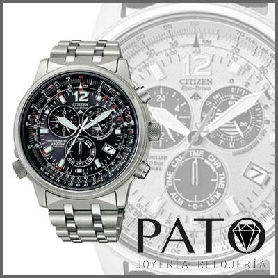 Reloj Citizen AS4050-51E
