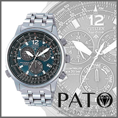 Reloj Citizen AS4050-51L
