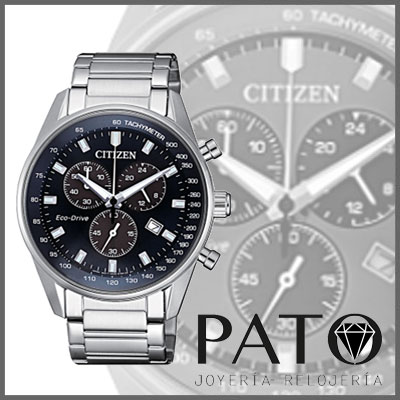 Reloj Citizen AT2390-82L