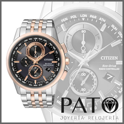 Citizen Watch AT8116-65E