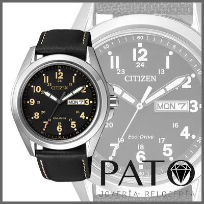 Citizen Watch AW0050-07E