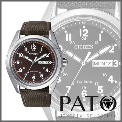 Citizen Watch AW0050-40W