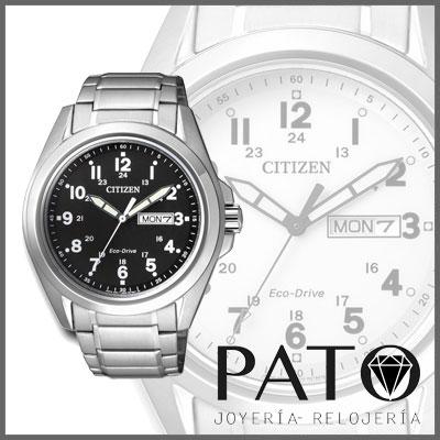 Citizen Watch AW0050-58E