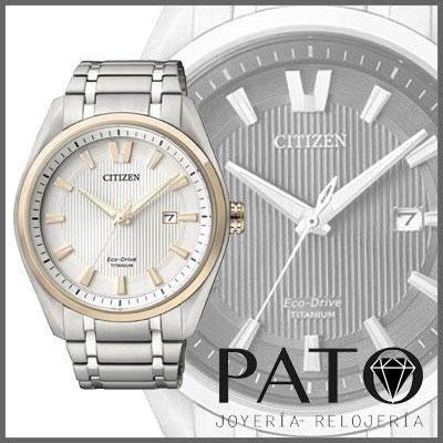Reloj Citizen AW1244-56A