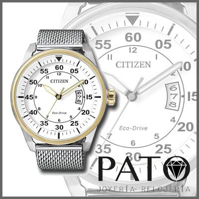 Montre Citizen AW1364-54A