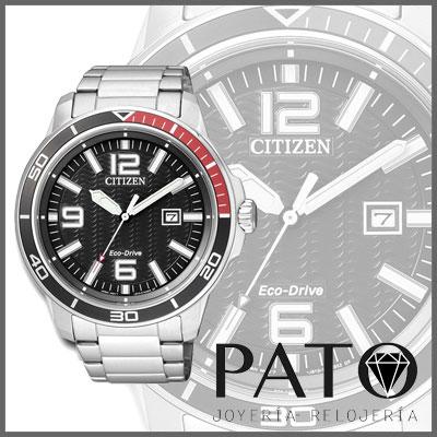 Citizen Watch AW1520-51E