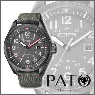 Reloj Citizen AW5005-39H