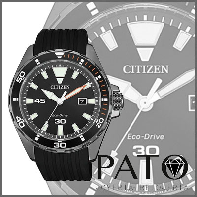 Reloj Citizen BM7455-11E