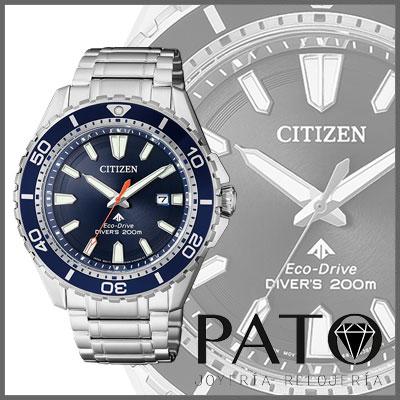 Reloj Citizen BN0191-80L