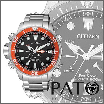 Reloj Citizen BN2039-59E