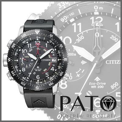 Reloj Citizen BN4044-15E