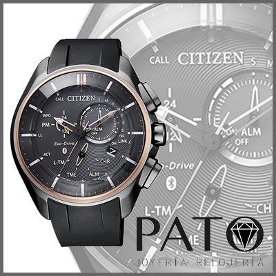 Citizen Watch BZ1044-08E