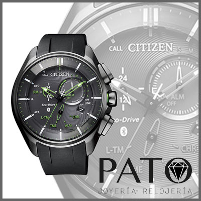 Citizen Watch BZ1045-05E