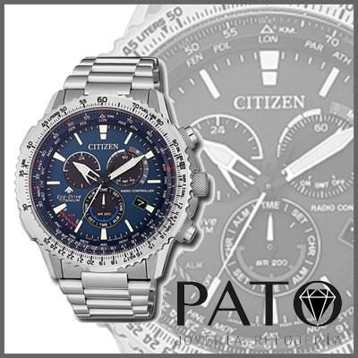Reloj Citizen CB5010-81L