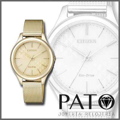 Citizen Watch EM0502-86P
