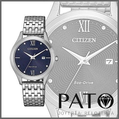 Reloj Citizen EW2530-87L