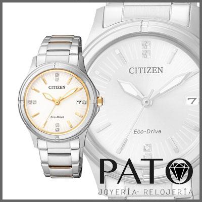 Citizen Watch FE6054-54A