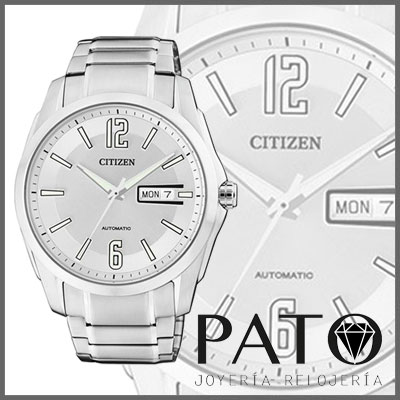 Reloj Citizen NH7490-55A