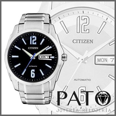 Reloj Citizen NH7490-55E
