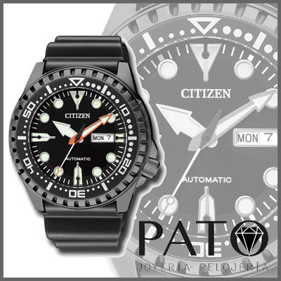Montre Citizen NH8385-11E