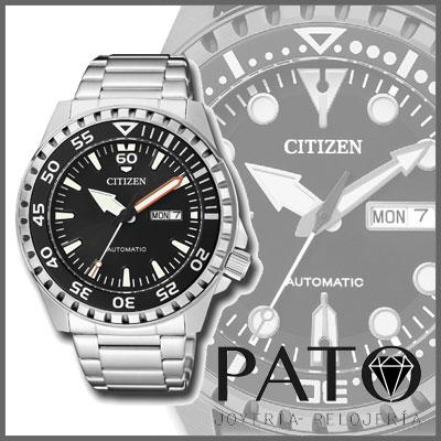 Reloj Citizen NH8388-81E