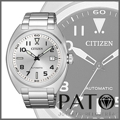 Reloj Citizen NJ0100-89A