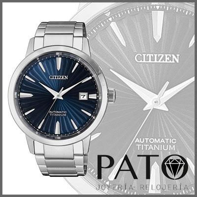 Montre Citizen NJ2180-89L