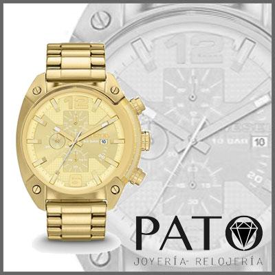 f903a1f619c5 Reloj Diesel DZ4299