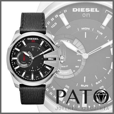 9da5d8395880 Reloj Diesel DZT1010