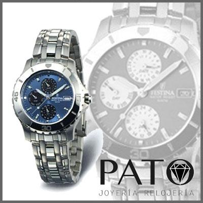 Reloj Festina F16062/1
