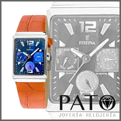 Reloj Festina F16139/7
