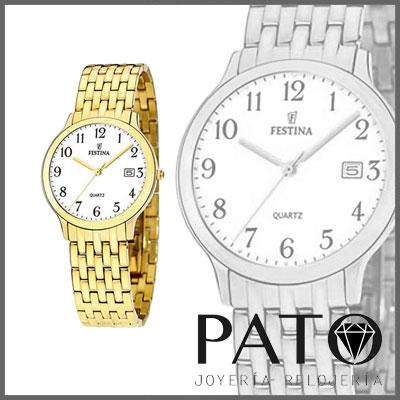 Reloj Festina F16238/5