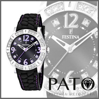 Reloj Festina F16541/8