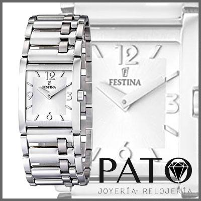 Reloj Festina F16550/2