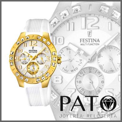 Reloj Festina F16581/1