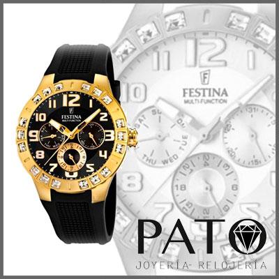 Reloj Festina F16581/4