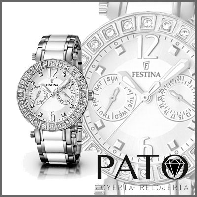 Reloj Festina F16587/1