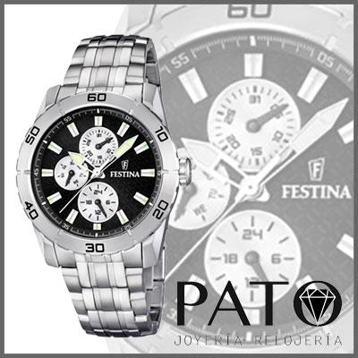 Reloj Festina F16606/3