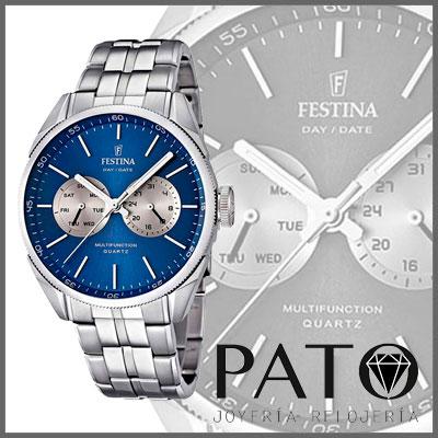 Reloj Festina F16630/3