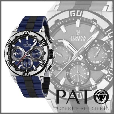 Reloj Festina F16659/2