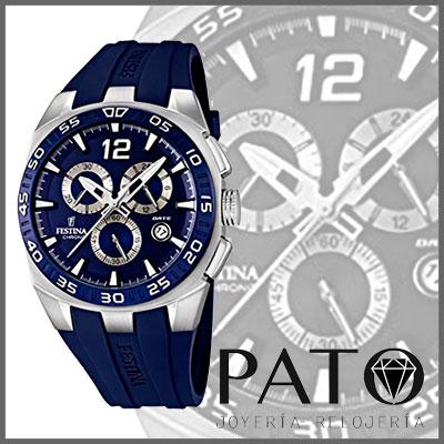 Reloj Festina F16668/2