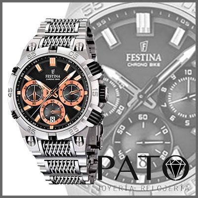 92b91574d48 Relógio Festina F16774 C