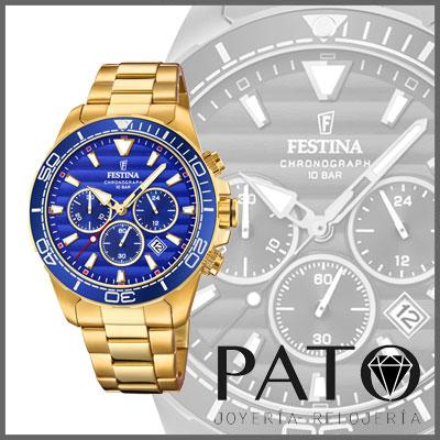 Reloj Festina F20364/2
