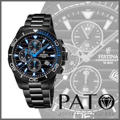 Reloj Festina F20365/2