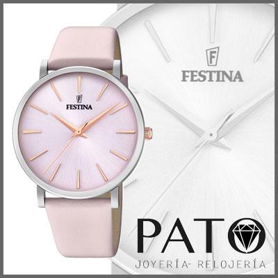 a3e85304389f Reloj Festina F20371 2