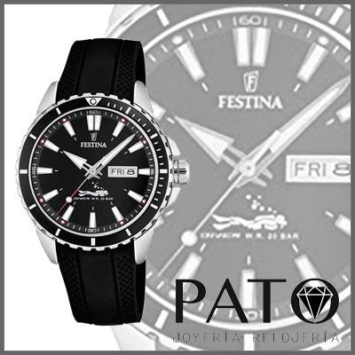 Festina Watch F20378/1