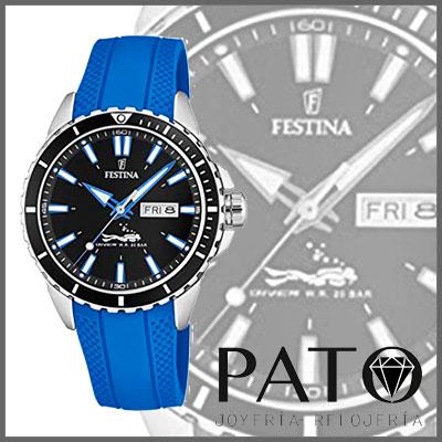 Festina Watch F20378/3