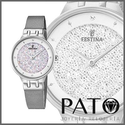 Festina Watch F20385/1
