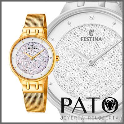 Festina Watch F20386/1