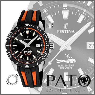 Festina Watch F20462/3